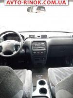 Авторынок | Продажа 2001 Honda CR-V