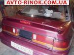 Авторынок | Продажа 1995 Ford Escort седан