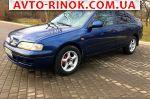 Авторынок | Продажа 1998 Nissan Primera