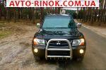 Авторынок   Продажа 2006 Mitsubishi Pajero WAGON
