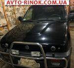 Авторынок | Продажа 1994 Nissan Terrano