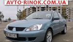 Авторынок   Продажа 2007 Mitsubishi Lancer