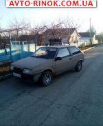 Авторынок | Продажа 1987 ВАЗ 2108