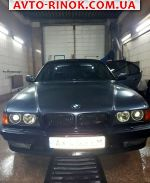 Авторынок | Продажа 1998 BMW 7 Series