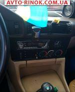 Авторынок | Продажа 1989 BMW 5 Series 520