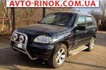 Авторынок | Продажа 2007 Chevrolet Niva GS