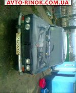 Авторынок   Продажа 1980 ВАЗ 2106