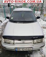 Авторынок | Продажа 2001 ВАЗ 2110