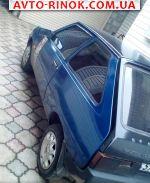 Авторынок | Продажа 1997 ЗАЗ 1102 Таврия