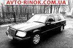 Авторынок | Продажа 1995 Mercedes HSE S124