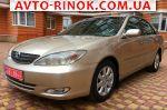 Авторынок | Продажа 2004 Toyota Camry