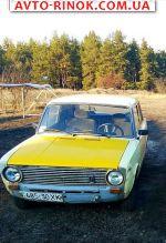 Авторынок | Продажа 1977 ВАЗ 2101