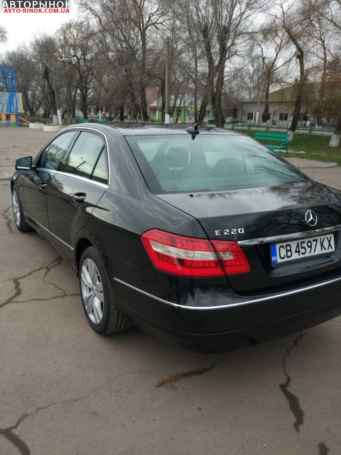 Авторынок | Продажа 2010 Mercedes HSE ELEGANCE