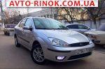 Авторынок | Продажа 2004 Ford Focus