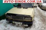 Авторынок | Продажа 1989 ВАЗ 2107
