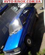 Авторынок | Продажа 1986 Renault 11