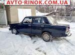 Авторынок | Продажа 1986 ВАЗ 2105