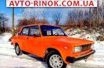 Авторынок | Продажа 1982 ВАЗ 2105
