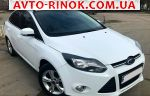Авторынок | Продажа 2012 Ford Focus