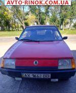Авторынок   Продажа 1993 ЗАЗ 1102 Таврия