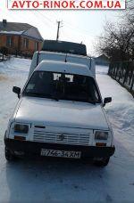 Авторынок | Продажа 1990 Renault Rapid