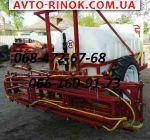 2018 Трактор МТЗ Обприскувач 2000л - 2500 л  у продажу прицепний