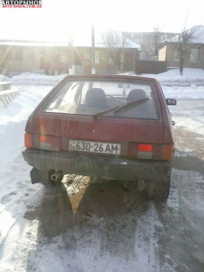 Авторынок | Продажа 1994 ВАЗ 21093