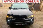 Авторынок | Продажа 2006 BMW X5