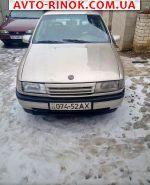 Авторынок | Продажа 1990 Opel Vectra
