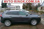 Авторынок | Продажа 2015 Jeep Cherokee