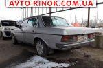 Авторынок | Продажа 1981 Mercedes HSE