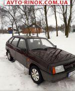 Авторынок | Продажа 1989 ВАЗ 2109