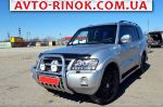 Авторынок | Продажа 2006 Mitsubishi Pajero