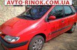 Авторынок | Продажа 2009 Renault Scenic