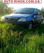 Авторынок | Продажа 2007 Dacia Logan LAUREATE