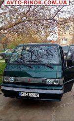 Авторынок | Продажа 1998 Mitsubishi L300