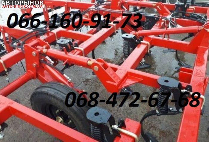 Авторынок | Продажа 2018 Трактор МТЗ Культиватор Кпс 4 сплошной обработки,усиленный