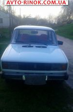 Авторынок   Продажа 1981 ВАЗ 2105
