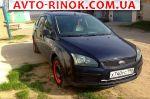 Авторынок   Продажа 2006 Ford Focus