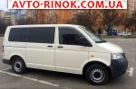 Авторынок | Продажа 2005 Volkswagen Transporter