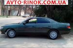 Авторынок | Продажа 1992 Toyota Chaser TD