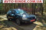 Авторынок | Продажа 2011 ВАЗ 2170 Priora