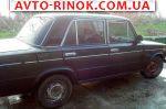 Авторынок | Продажа 1980 ВАЗ 2106