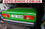 Авторынок | Продажа 1981 ВАЗ 2105