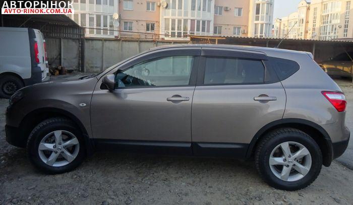 Авторынок | Продажа 2012 Nissan Qashqai