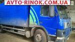 Авторынок | Продажа 2000 Volvo FM