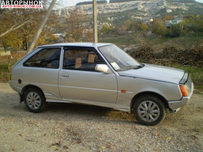 Продажа ЗАЗ 1102 Таврия. на Авто…