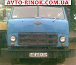 1979 МАЗ 503 самосвал