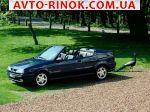 1999 Renault 19 кабриолет