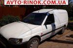 Авторынок | Продажа 1999 Ford Escort